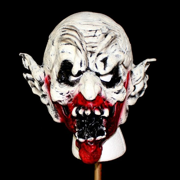 Scary Monster Halloween Costume Mask
